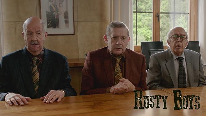 Rusty Boys
