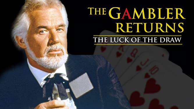 Gambler 4: Luck of the Draw - The Complete Miniseries Season 1
