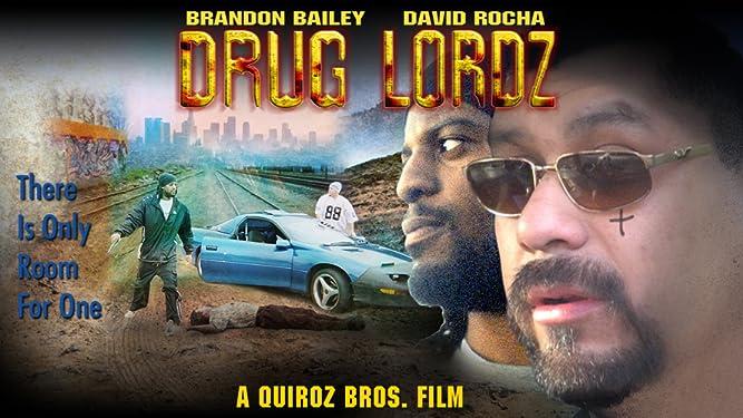 Drug Lordz