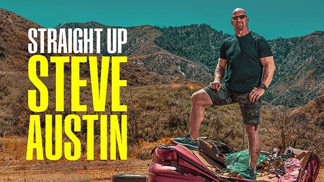 Straight Up Steve Austin, Season 1