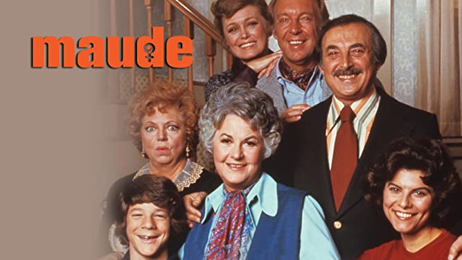 Maude, Season 1