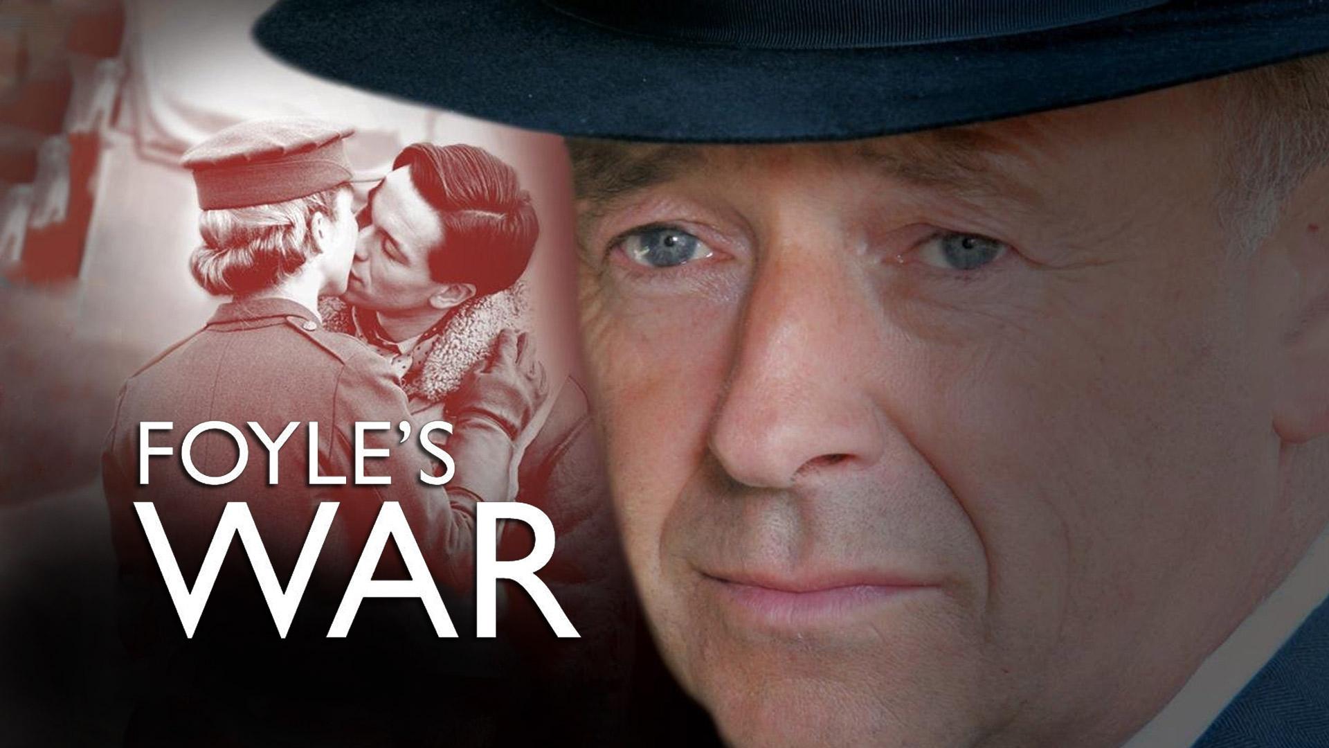 Foyle's War, Series 3