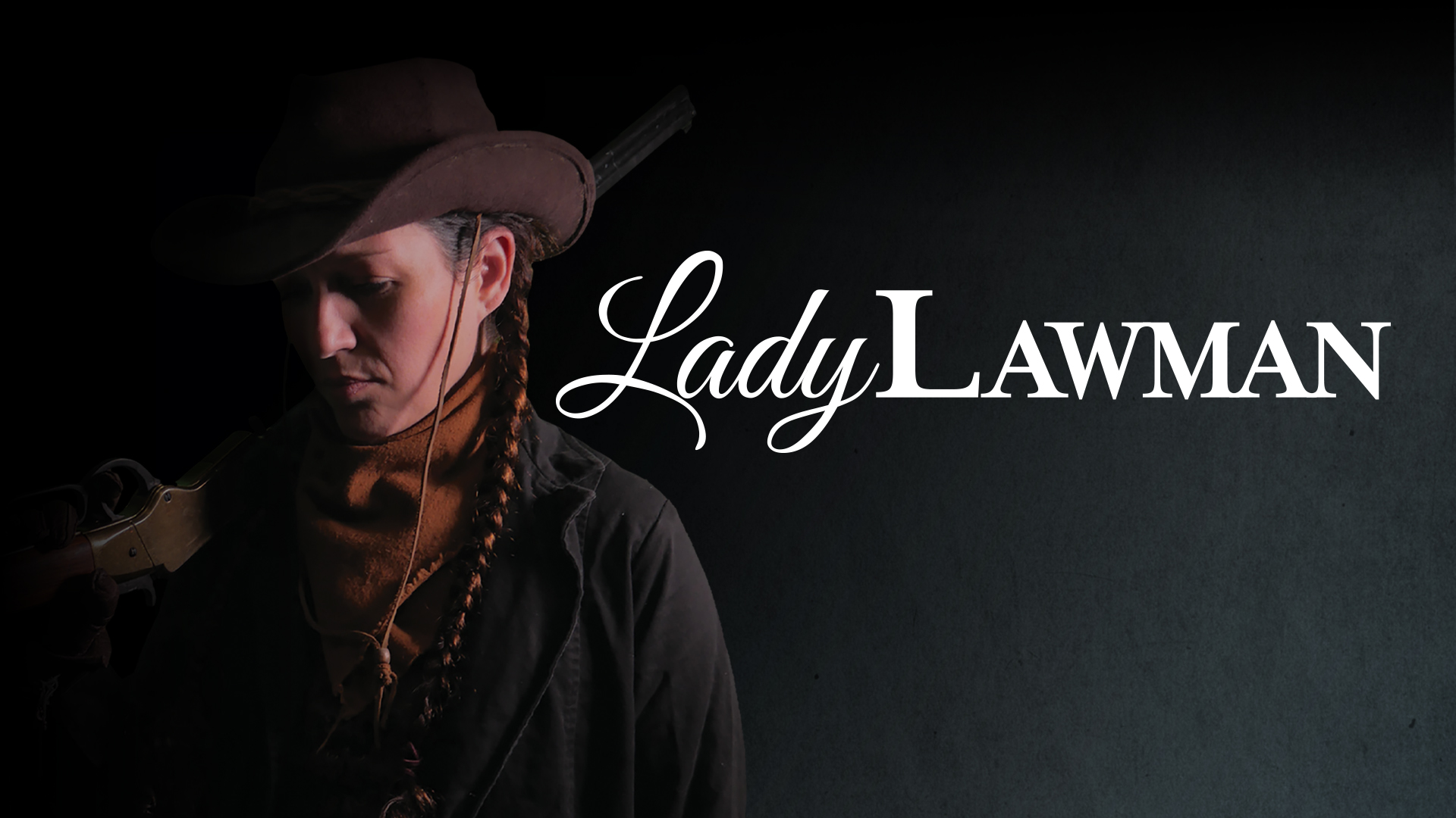Lady Lawman