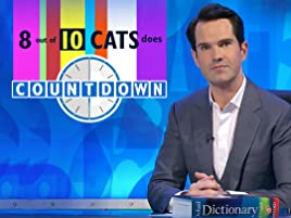 Prime Video 8 Out Of 10 Cats Does Countdown S17
