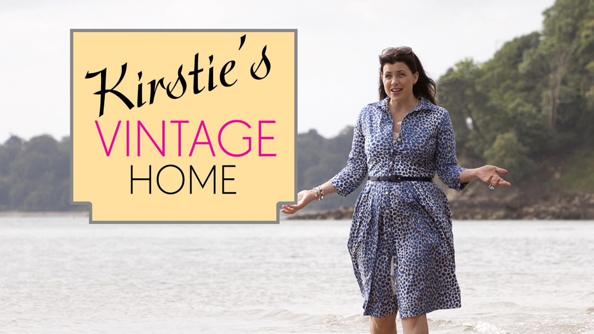 Kirstie's Vintage Homes, Season 1
