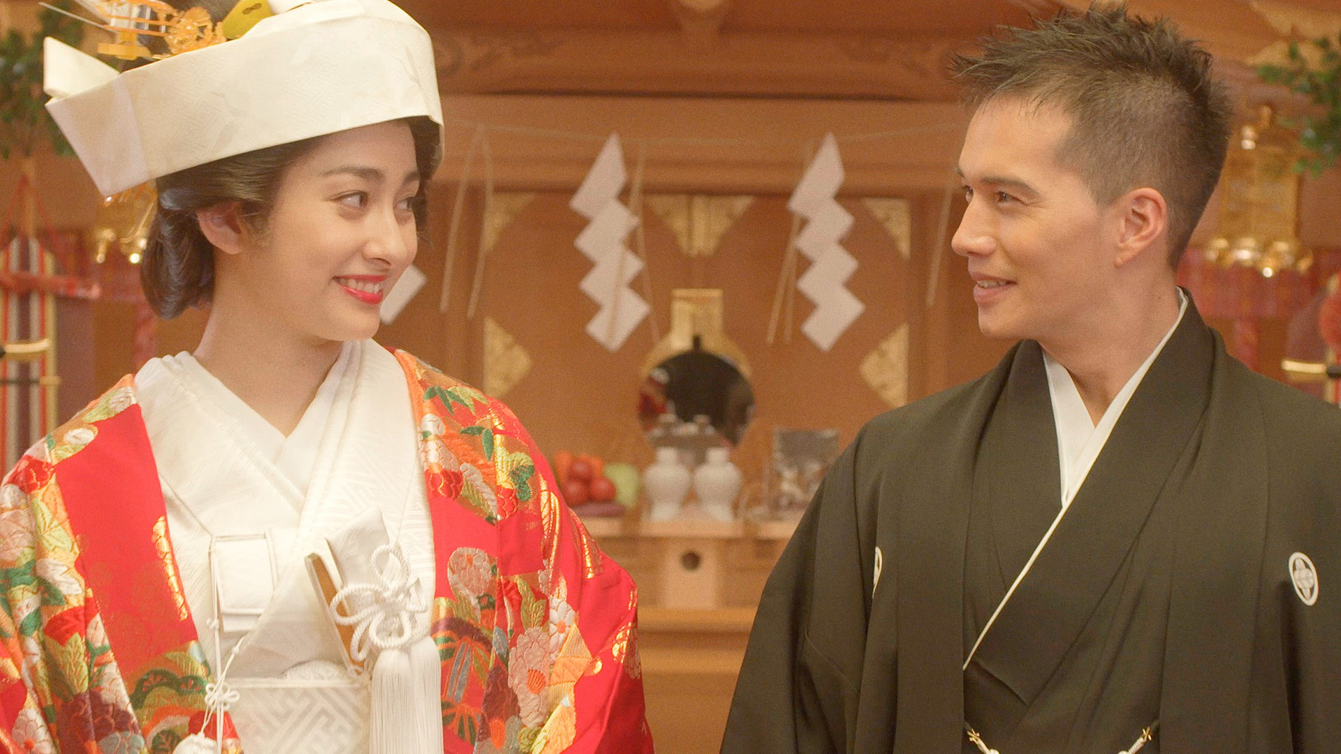 FUKUYADOU HONPO -KYOTO LOVE STORY-