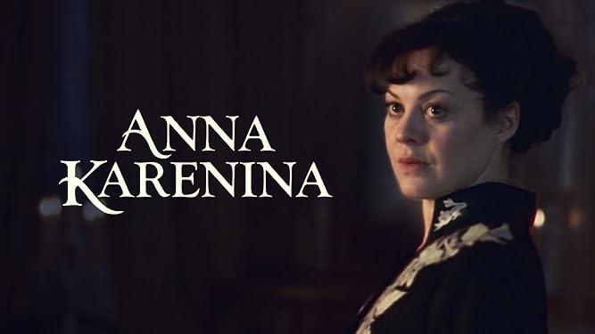 Anna Karenina - Series 1