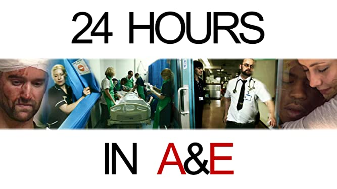 24 Hours In A&E
