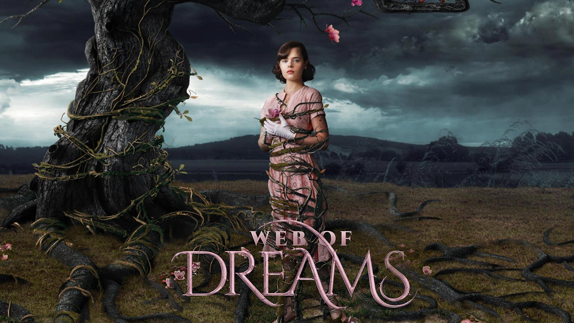 VC Andrews' Web of Dreams