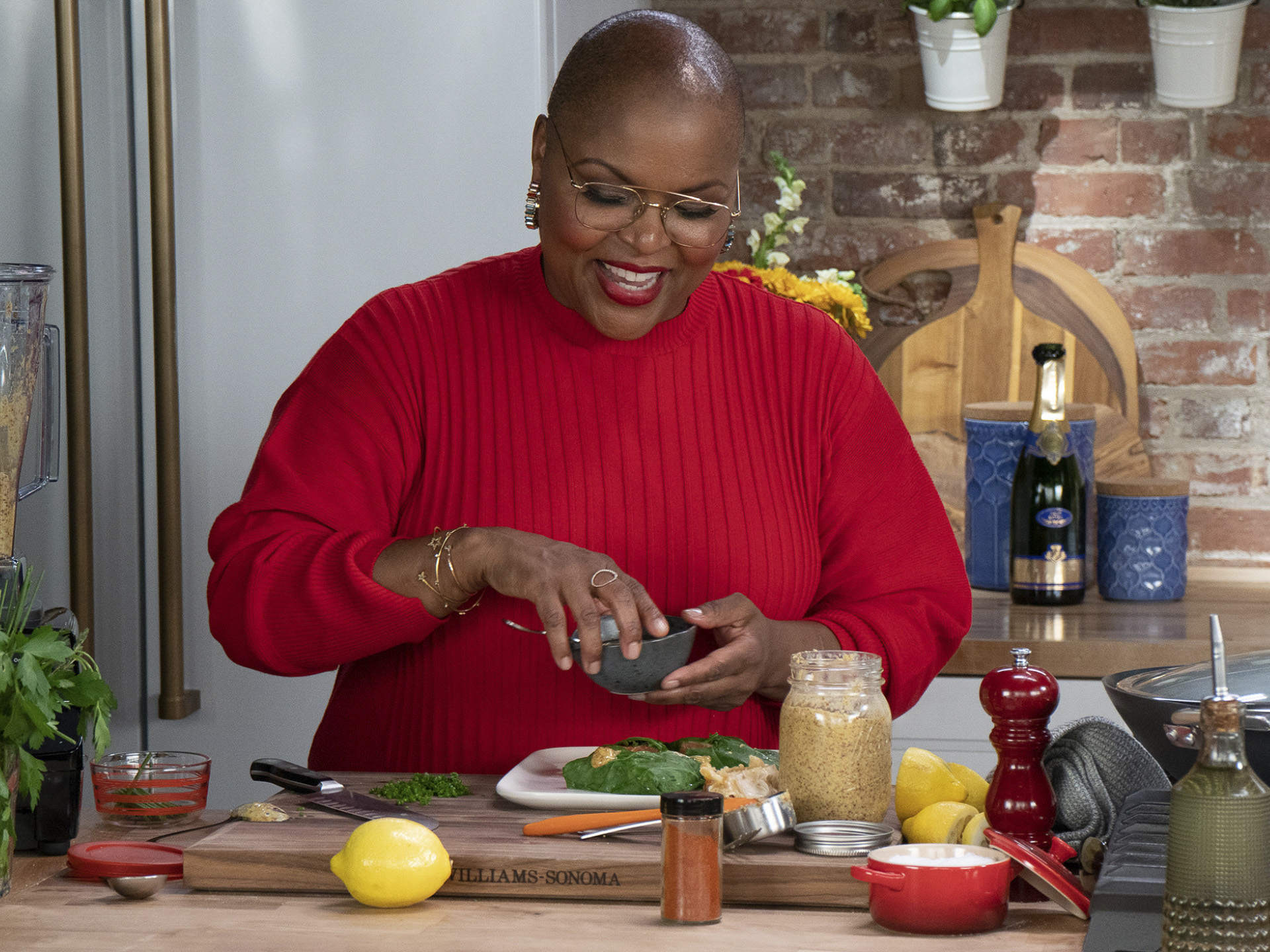 Prime Video Tanya S Kitchen Table Season 1