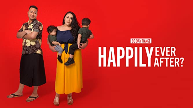 90 Day Fiance: Happily Ever After? - Season 5