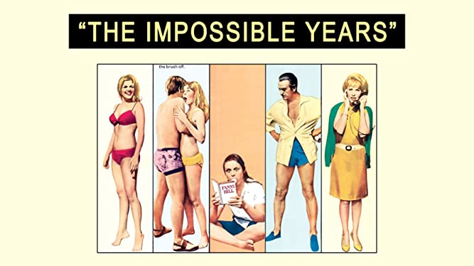 The Impossible Years