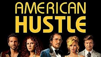 American Hustle (4K UHD)