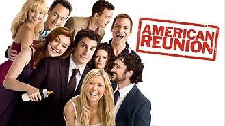 American Reunion '12