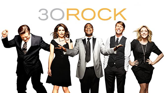 30 Rock Season 7