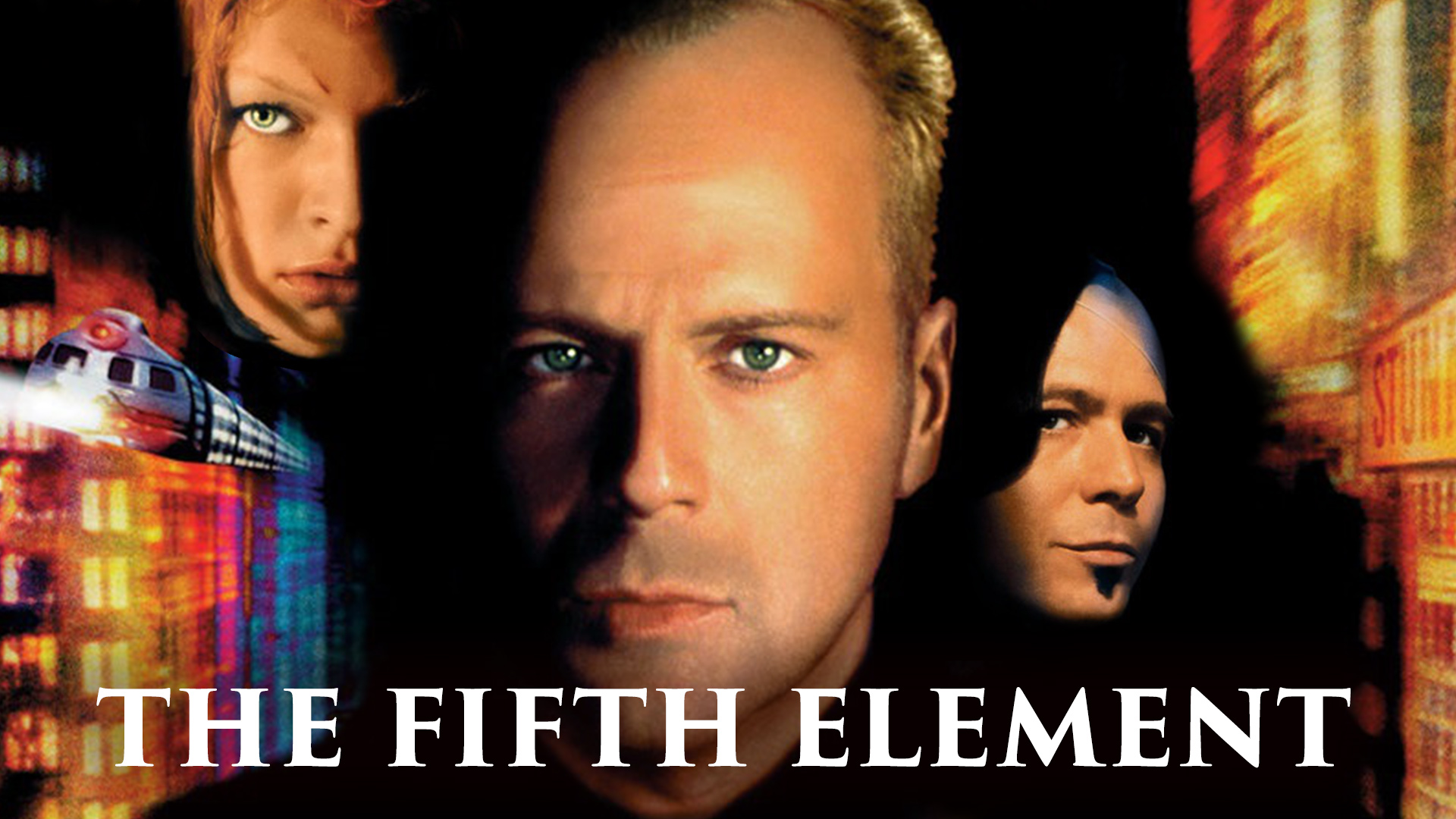 The Fifth Element (4K UHD)