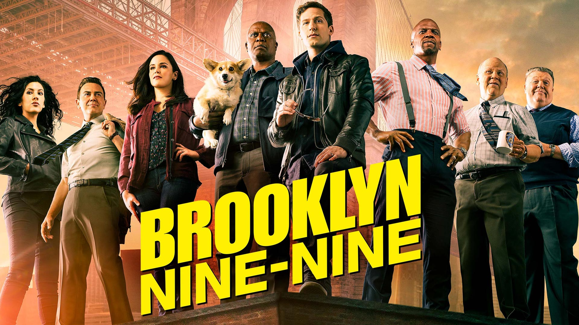 Brooklyn Nine-Nine, Season 8