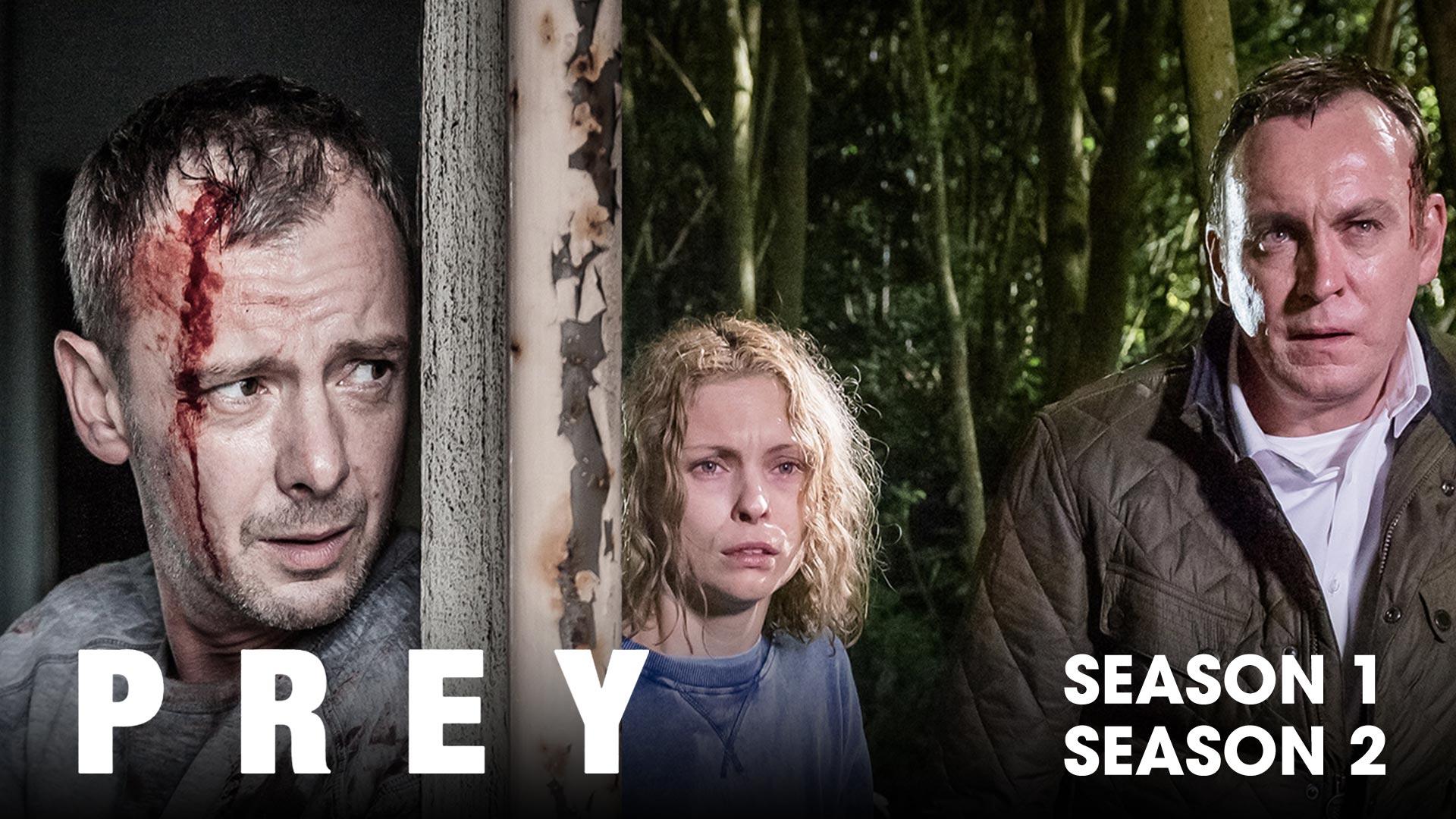 Prey, Seasons 1-2