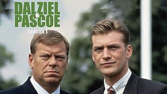 Dalziel & Pascoe, Season 1