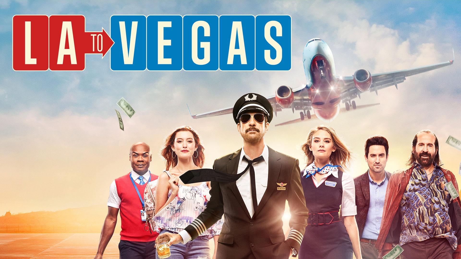 LA to Vegas Season 1