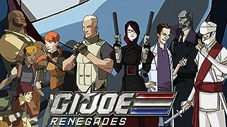 G.I. Joe Renegades - Season 1