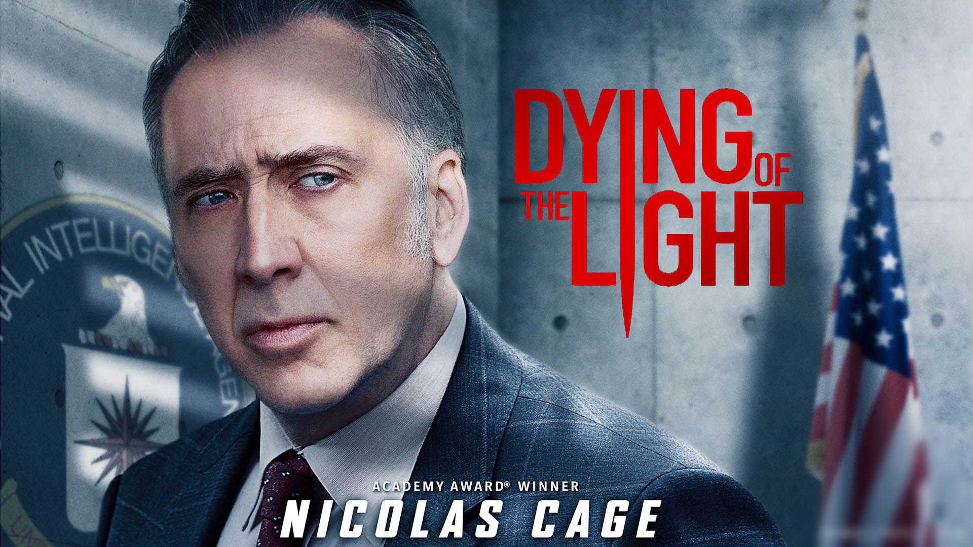 Dying of the Light on Amazon Prime Video UK