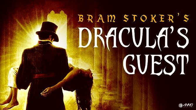 Bram Stoker's Dracula Guest