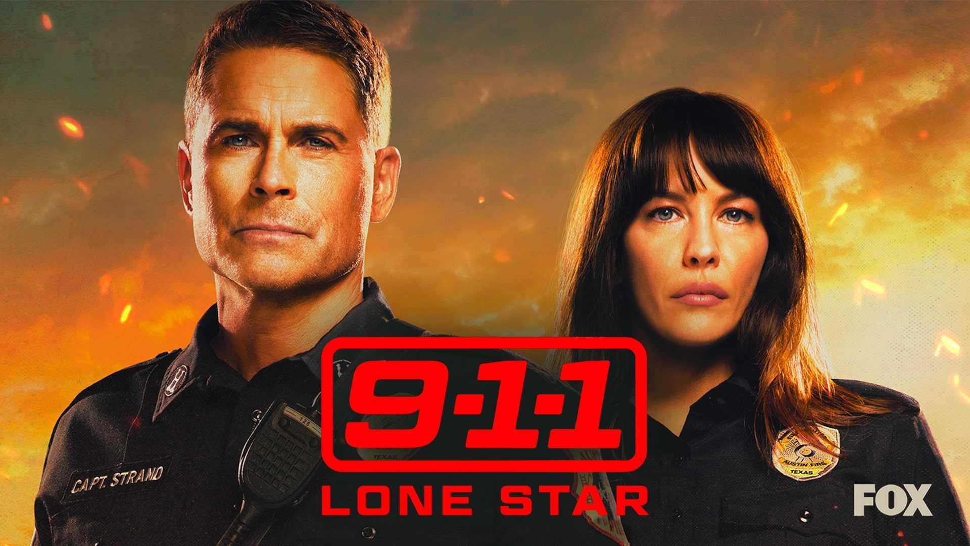 9-1-1: Lone Star Season 1