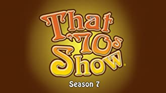 That 70's Show Season 7