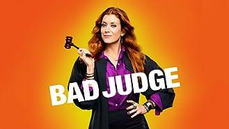 Bad Judge, Season 1