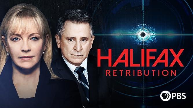 Halifax: Retribution, Season 1