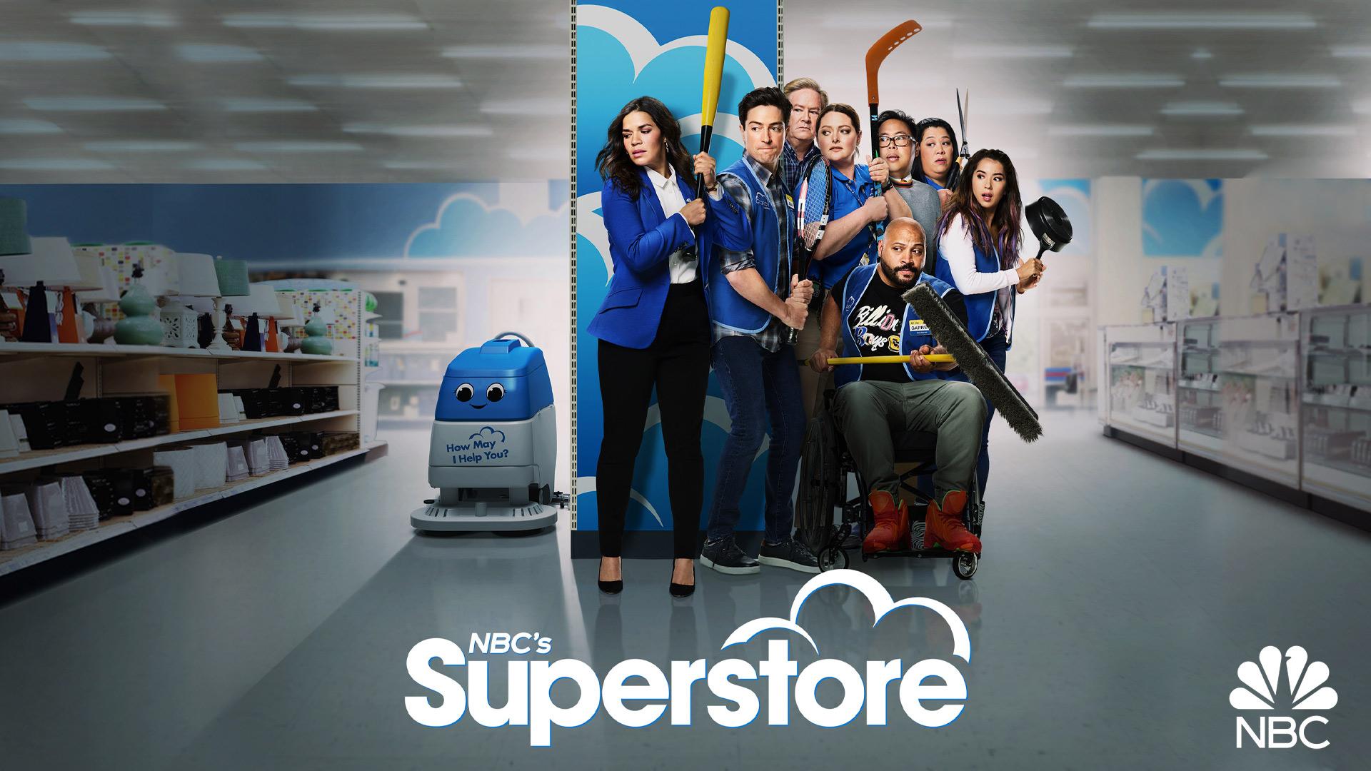 Superstore, Season 5
