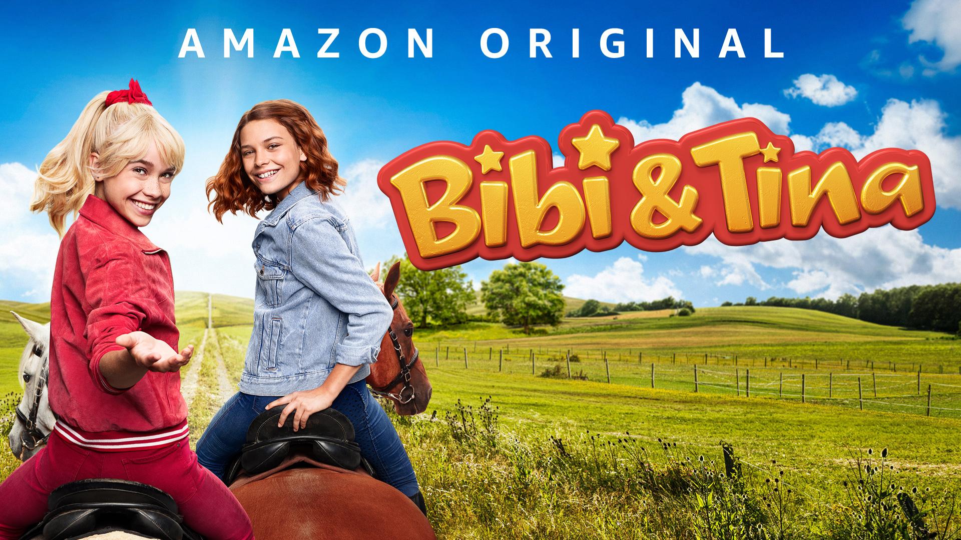 Bibi e Tina - Primeira Temporada