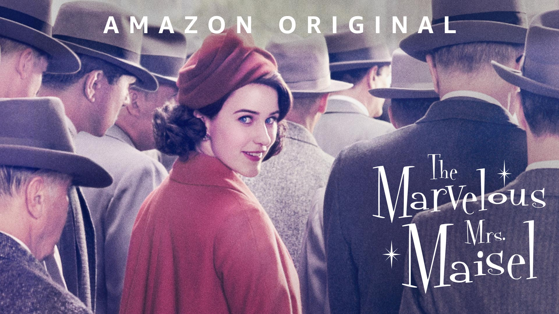 The Marvelous Mrs. Maisel Säsong 1
