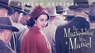 The Marvelous Mrs. Maisel Säsong 1