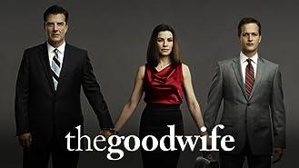 The Good Wife, Season 2