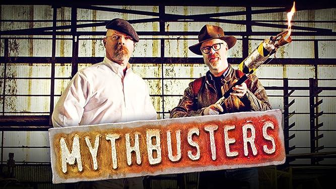 MythBusters - Season 5