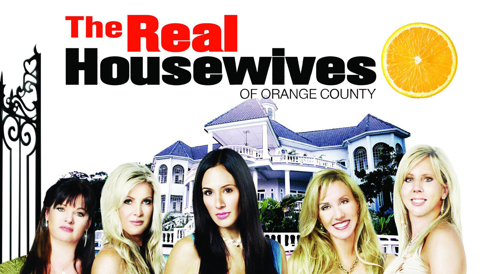 The Real Housewives of Orange County Season 1