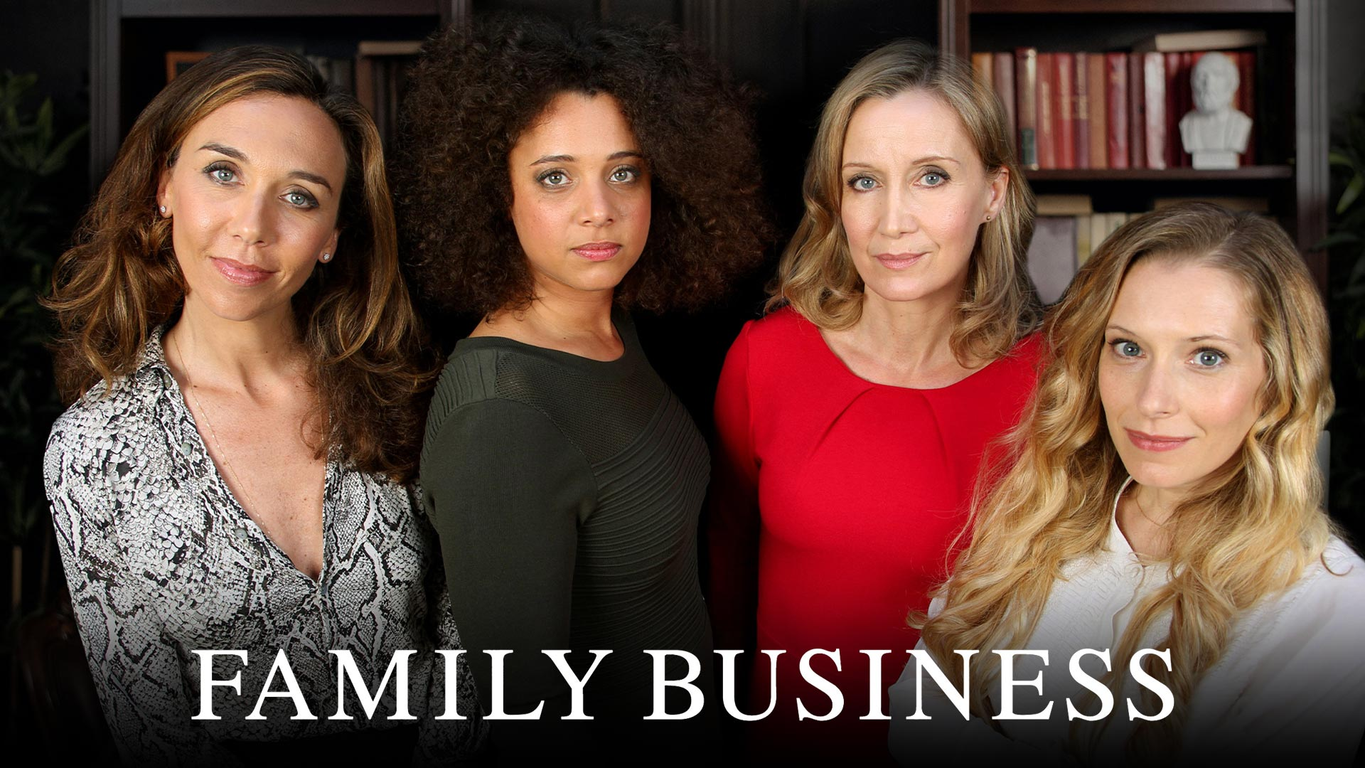 Family Business - Series 1