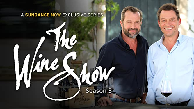 The Wine Show Season 3