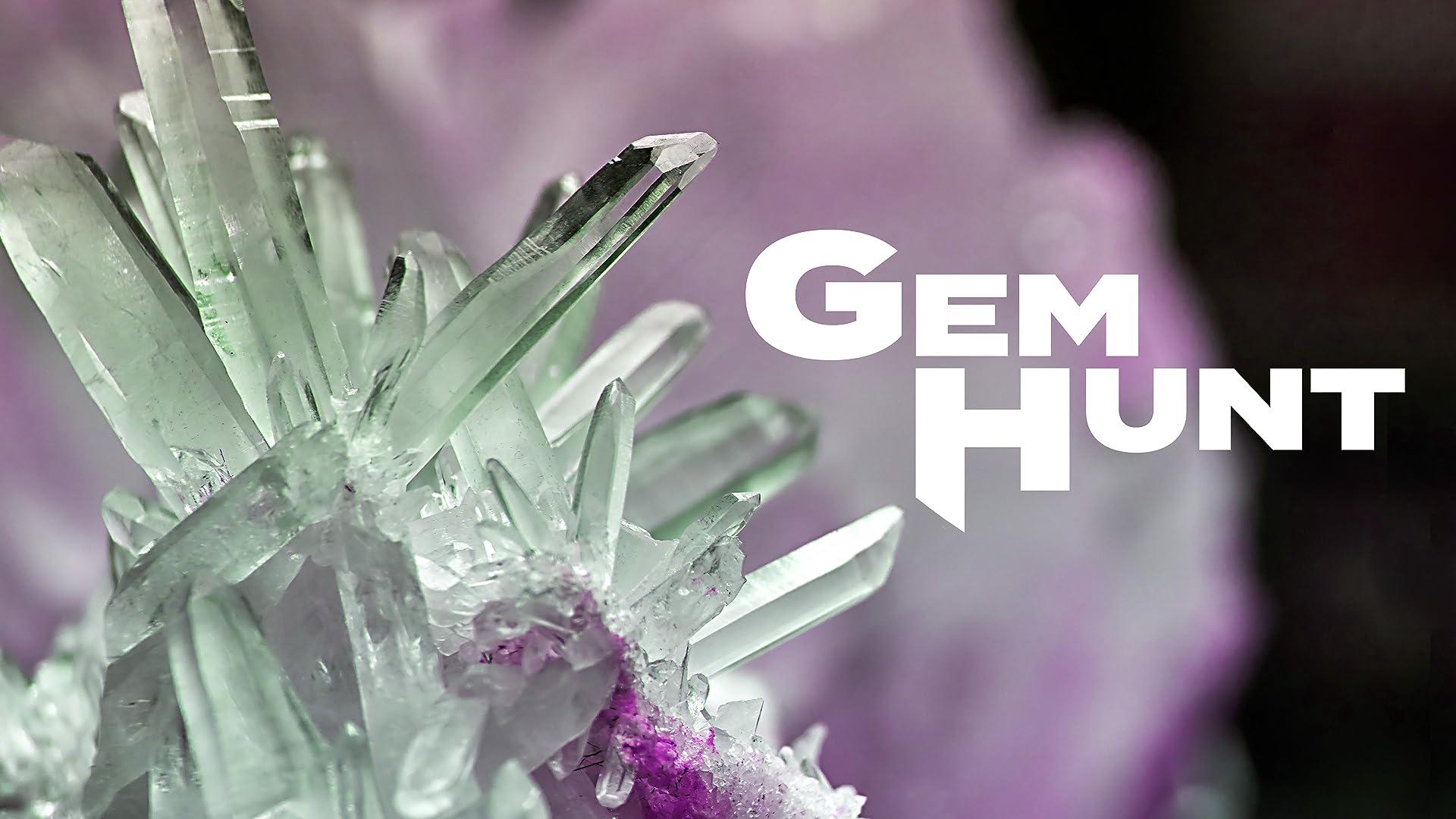 Gem Hunt - Season 1