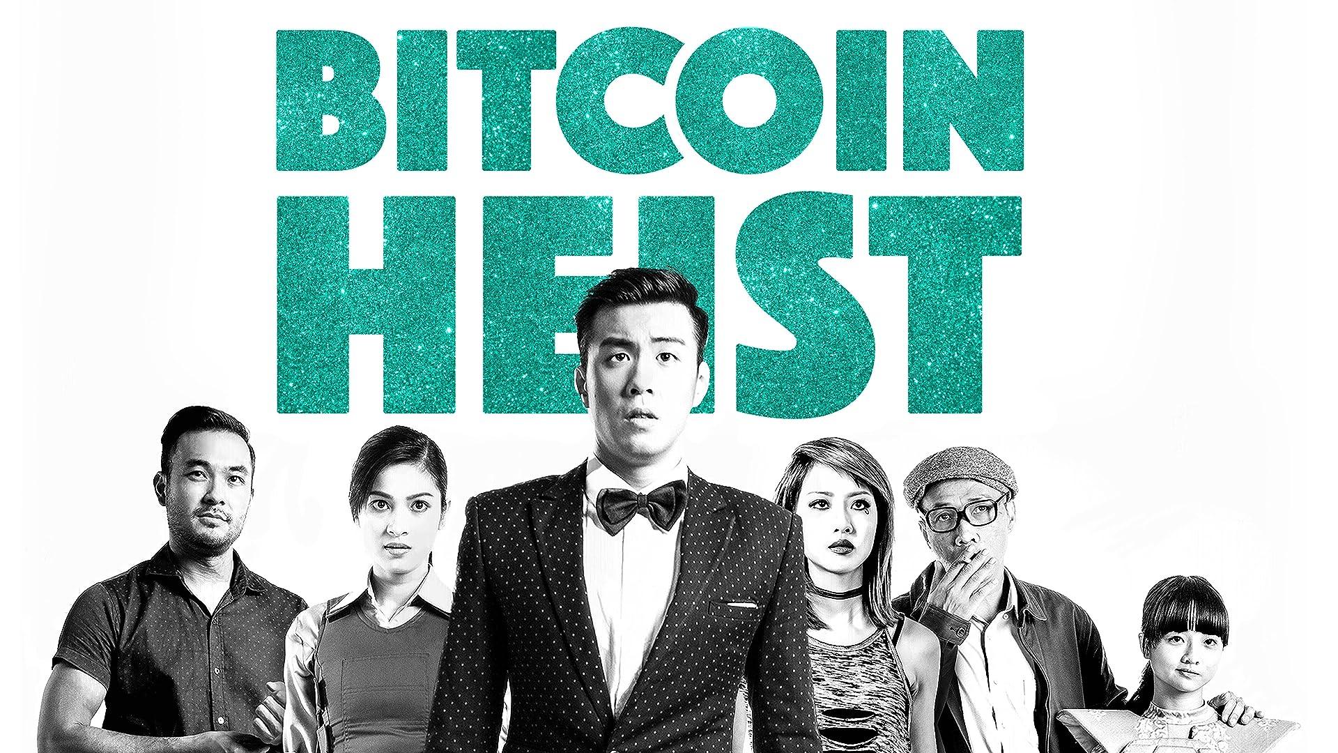 Bitcoin Heist