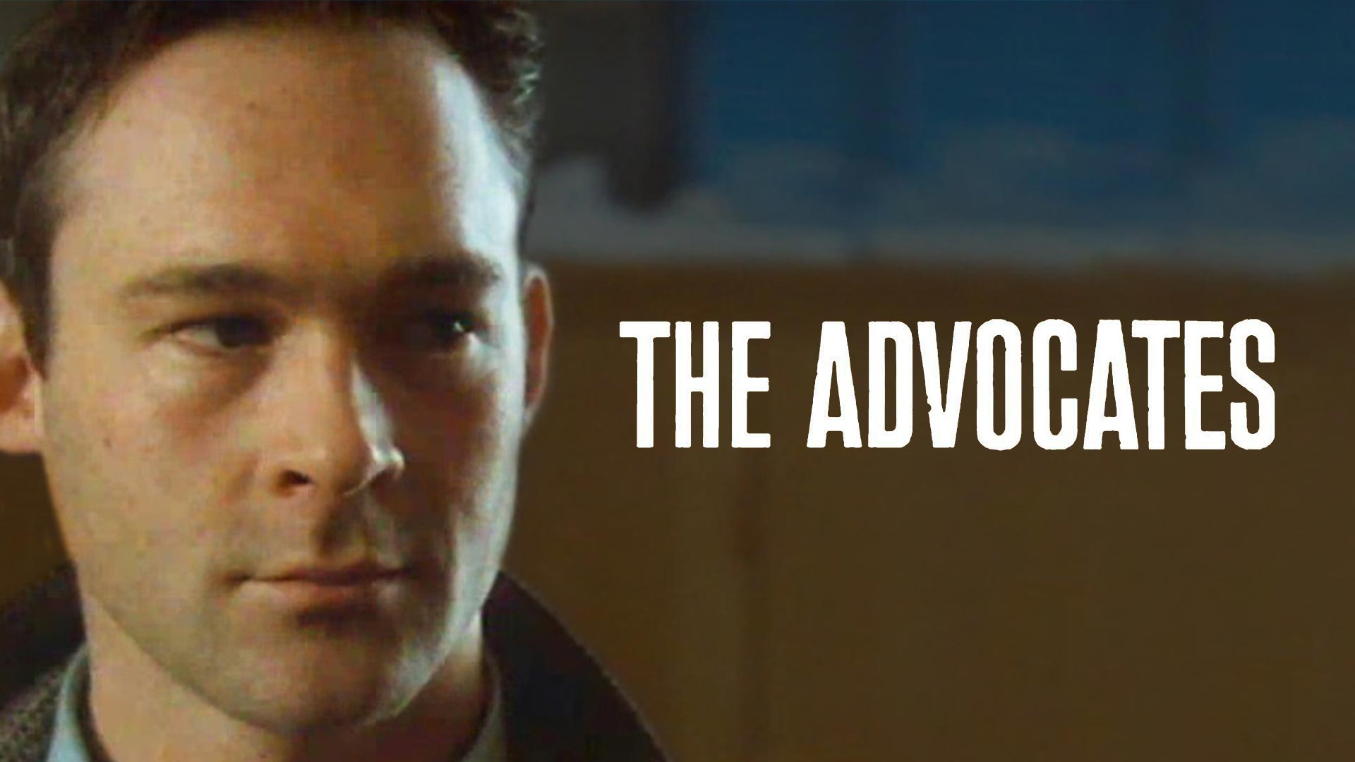 The Advocates - Series 1