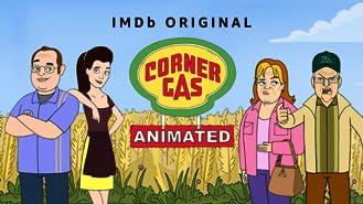 Corner Gas Animated - Season 1