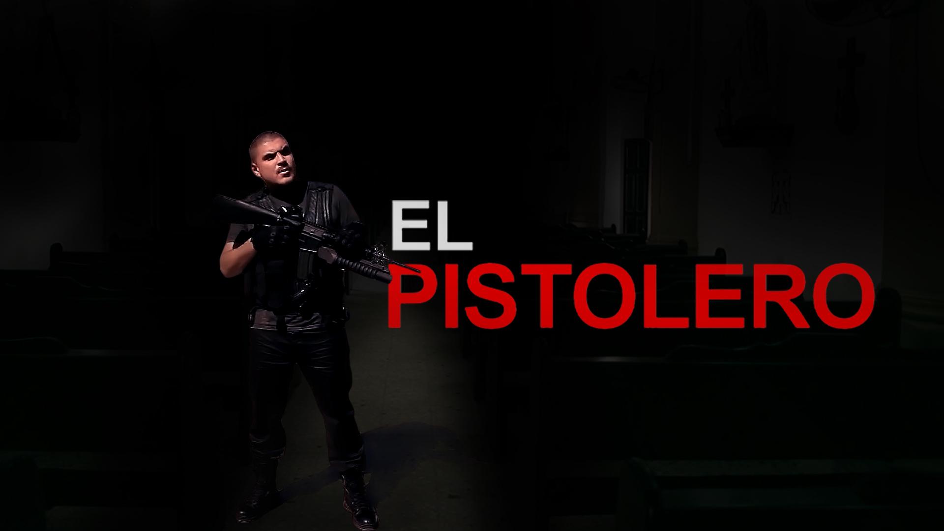 El Pistolero