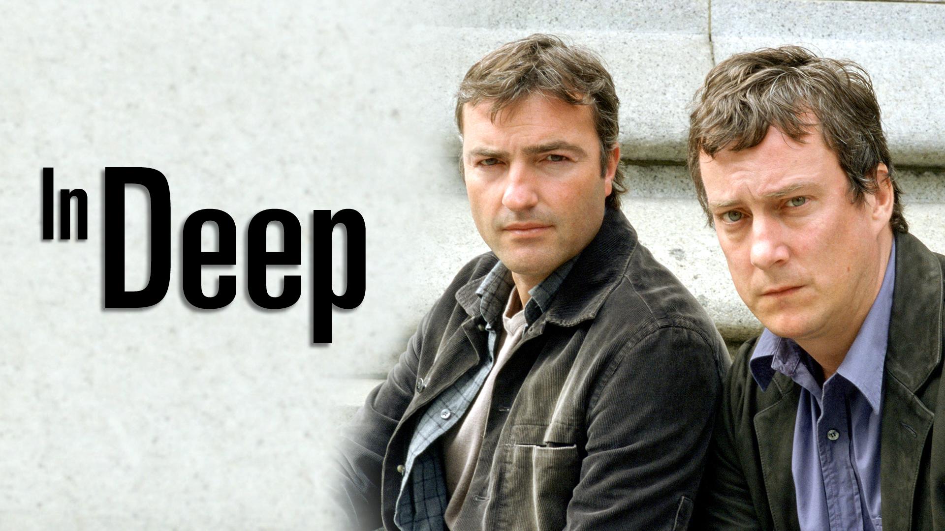 In Deep - Series 1