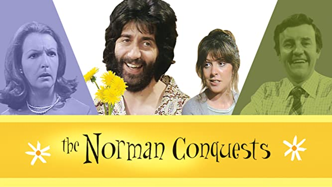 The Norman Conquests - Series 1