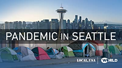 Pandemic in Seattle