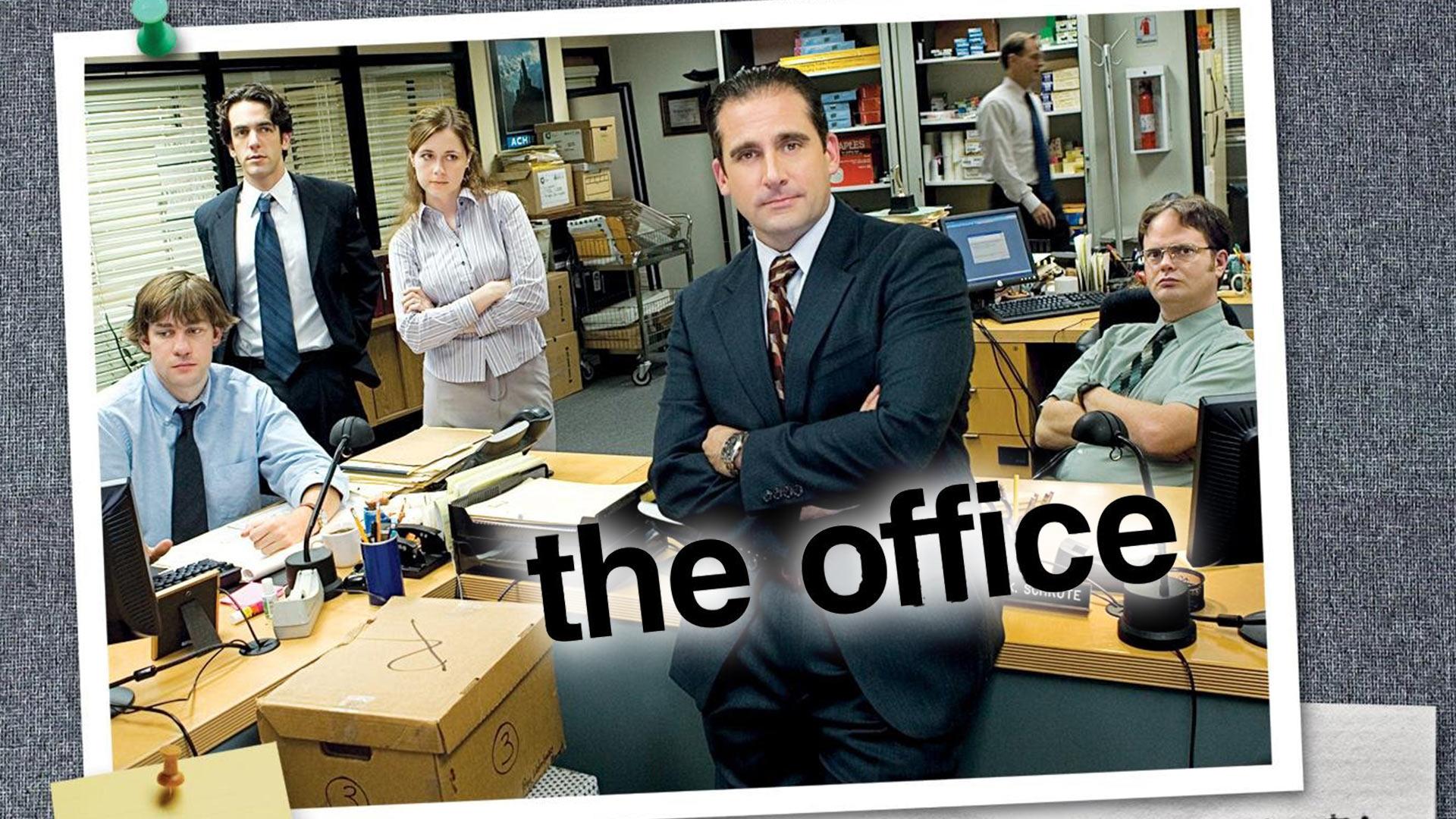 The Office Season 1