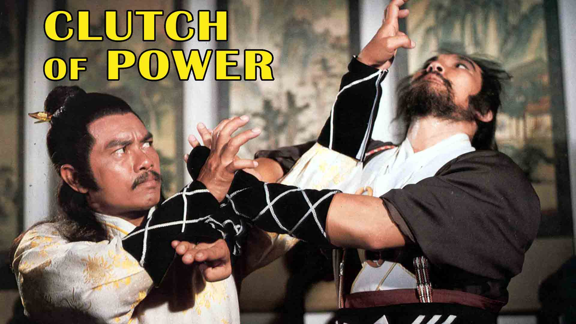 Clutch Of Power